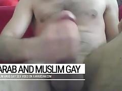 Arab Gay - Ayman - Extremist muslim