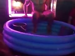 stripper hot