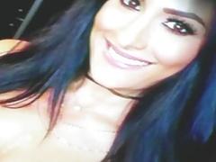 WWE Nikki Bella (Cum+Piss) Tribute 3