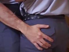 Muscled Brazilian Fucking