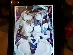 Bismarck and Eugen Cum Tribute SoP