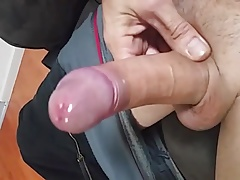 Foreskin play
