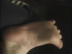 My Feet 10 years ago