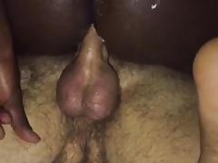 Black Bitch Rides White Rednecks Bareback