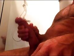 handsfree cumshot