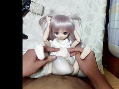 sex with doll
