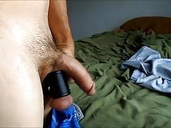 Self Suck Tease (no cum)