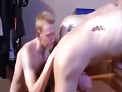 English Boys Stealing Fucked By Police