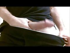 Me masturbating (no cum)
