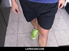 Amateur Spanish Twink Latino Boy Calls Multiple Men For Sex