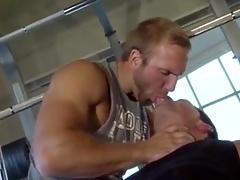 Hot Armpit Play