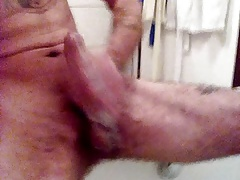MY in the bath