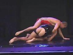 Trey Casteel Wrestling