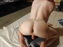 This delicious ass