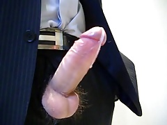 Dad in Suit