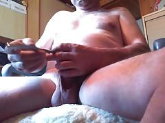 Cock Stuffin Dilatorplay