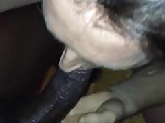 sucking dick