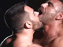 Muscle Porno Films