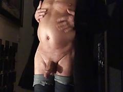 Daddys striptease