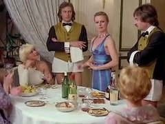 Sarabande Porno (1976). Another great French porn movie