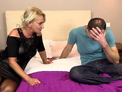 Polish Hot Milf - Malgorzata