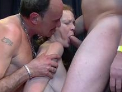 ugly 66 complete years old mom 1st fist fuck orgy