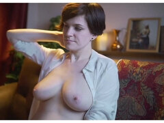 sexy french girl great tits - Teen