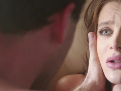 Lana Rhodes is an obedient wife who want to satisfy her husband