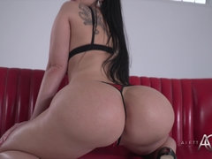 Aletta Ocean - Jerk Off Instruction Solo - aletta ocean