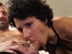 PASCALSSUBSLUTS - Submissive Red Rose Rammed and moreover Fed Cum