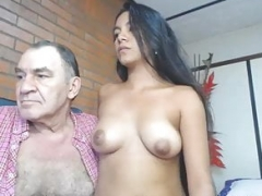 grandpa romul defloration young-looking girl streaming