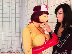 RUBBER DOLL_RAGDOLL
