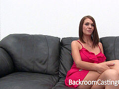ample knocker inexperienced Ass Fuck and Creampie Casting