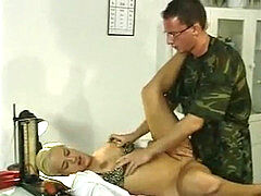fuckfest in the Army (Full)