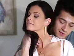 Hottest Mom Ever drilled hard by her youthfull Son