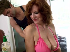 Hotness Bitch Mommy Hardcore Porn Video