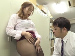 Japanese office sex hot porn collection