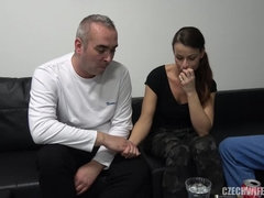 Czech Wife Swap 3 part 1