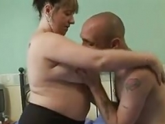 Milk sacks Marie - British Boobalicious Milf