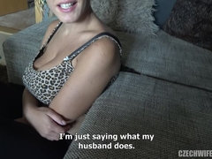 Czech Wife Swap 5 part 3