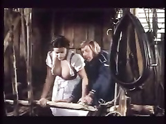 Orgy comedy funny german vintage 11