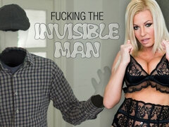 Big-boobed blonde doll Michelle Thorne likes hardcore sex so much
