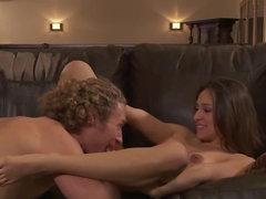 Sara Luvv has a delicious pussy for licking and fucking