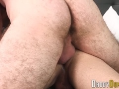 Stepson gets fucked raw