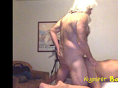 hairy homeless barebacks a bearded slut - 2