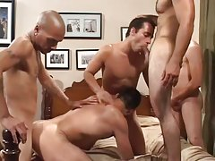 Latino Pile up