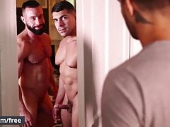 Damien Stone and Eddy Ceetee - Look What I Can Do Part 2