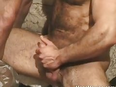 Amateur gays safe banging