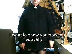 The Perverted Priest
