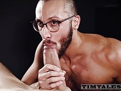 Maksim Orlov fucks Saverio
